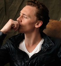 Hiddleston Poetry Thursday III